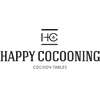 Happy Cocooning - Cocoon Table